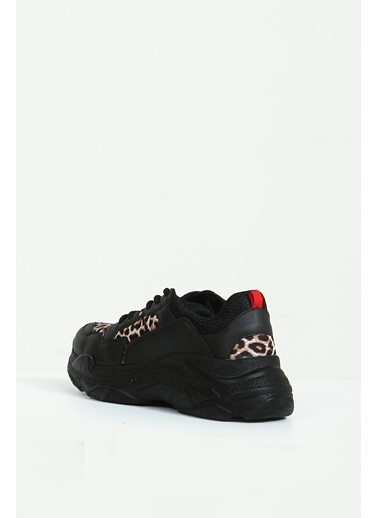 Collezione Sneakers Siyah